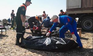 Спецслужбы: A321 разнесла бомба под местом 30A, пассажиры гибли мгновенно