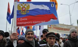 Путин рассказал, в чем сила России
