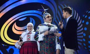 Верка Сердючка собралась в президенты Украины