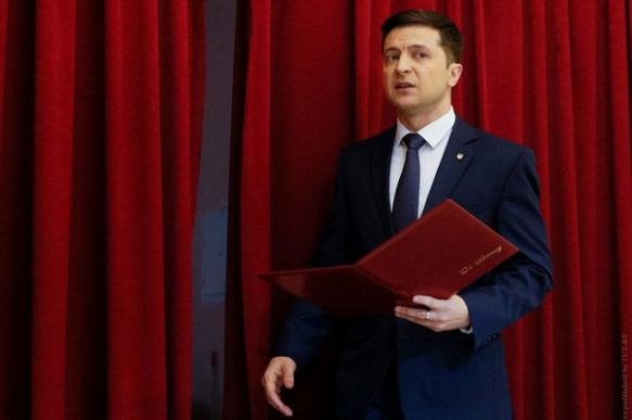 Советник Зеленского заявил, что Украина вернет Донбасс через пять лет