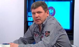 Вадим Горшенин: основной момент в ситуации с беспорядками Грузии - реакция МИД РФ