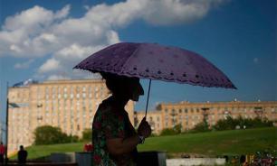 В Москву придут холода, которых не было со времен Сталина