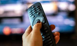 В Латвии приостановили трансляцию российских телеканалов