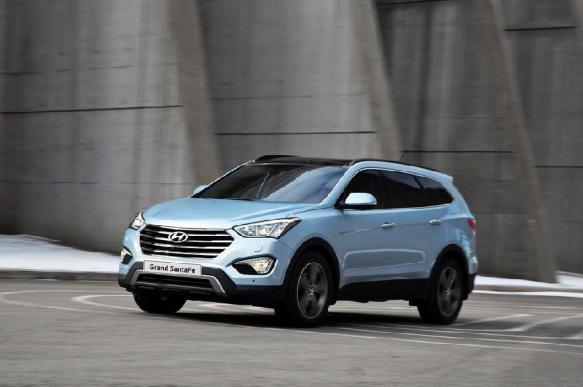 Hyundai и Kia отзовут более 600 тысяч автомобилей из-за дефектов