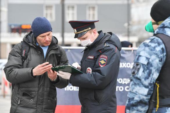 Более 16 тысяч москвичей инфицированы коронавирусом
