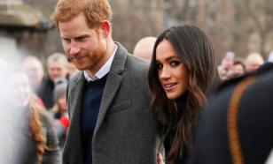 Принц Гарри и Меган Маркл переедут в Нью-Йорк из-за папарацци