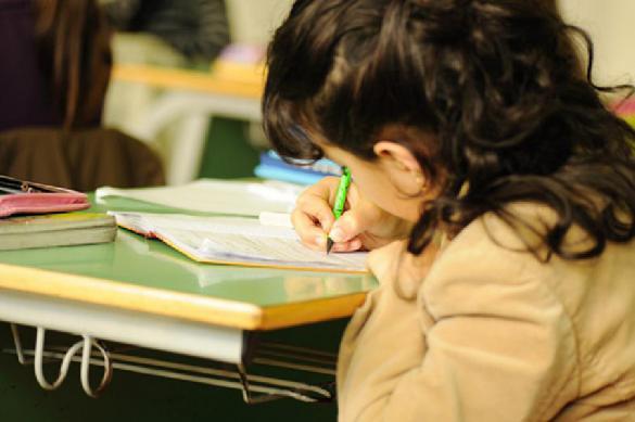 Учителю в Перми дали 9,5 лет колонии за шлепок школьнице
