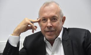 Андрей Макаревич назвал размер своей пенсии