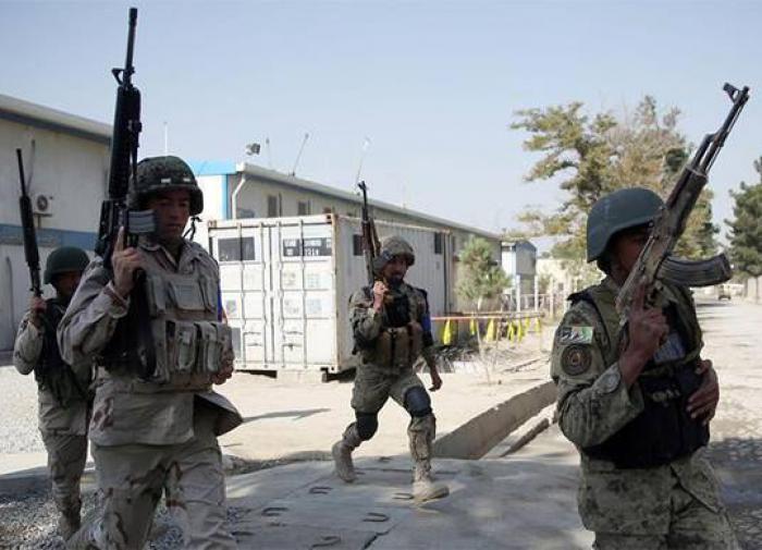 Войска США оставят Афганистан, невзирая на опасения помощников Байдена