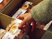 Эпидемия птичьего гриппа в США: стоимость яиц достигла абсолютного максимума