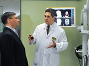 Тюменский центр нейрохирургии - золотой стандарт медицины