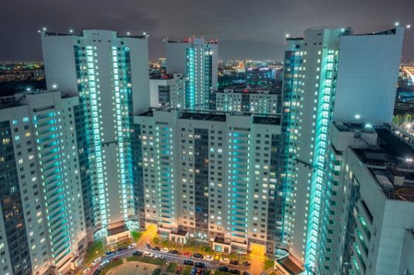 Москва лидирует по росту цен на жилье в европейской части России