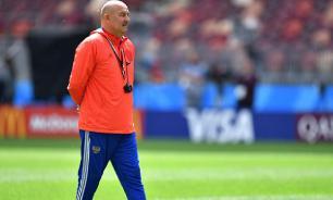 Черчесов назвал состав сборной России на матчи с Бельгией и Казахстаном