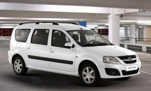 АвтоВАЗ отзывает 32 тыс. Lada Largus из-за дефекта тормозов