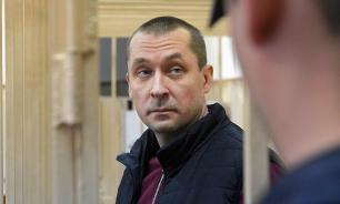 Экс-полковник Захарченко планировал вернуть деньги в бюджет - адвокат