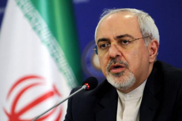 Глава МИД Ирана гарантировал безопасность судов в Персидском заливе