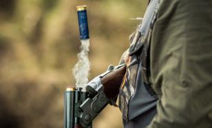 Мэр одного из городов Сахалина задержан за браконьерство
