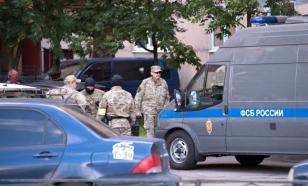 СМИ сообщают о предотвращенной ФСБ диверсии на параде Победы