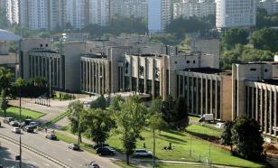В Москве студент МГИМО покончил с собой из-за сессии