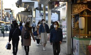 Японские учёные: ношение масок снижает риск заражения COVID-19 на 80%