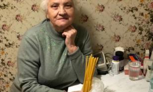 Жительнице Ленобласти продали в храме макароны вместо свечей
