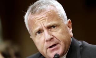 Посол США в России Салливан прибыл в Вашингтон для консультаций