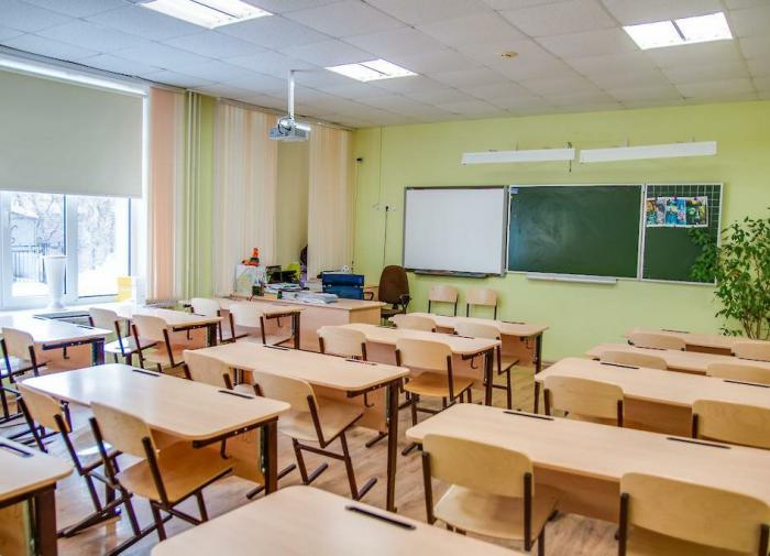 В российских школах предложили ввести экспресс-тестирование на коронавирус