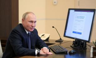 Переговоры Путина и Мирзиеева: что обсудили лидеры?