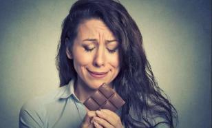 От каких эмоций набирают вес?
