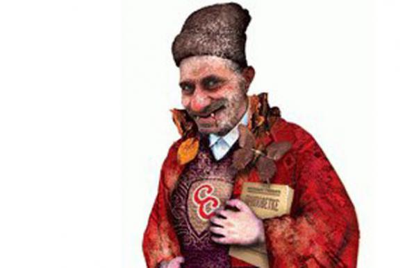 В Сербии восстал из мёртвых вампир Сава Савович