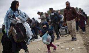 """Сорос """"обязал"""" Европу принимать миллион мигрантов-мусульман ежегодно"""