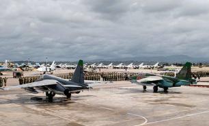Путин озвучил затраты России на операцию в Сирии