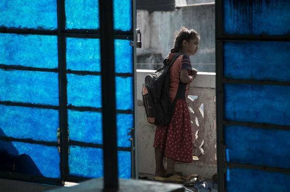 Школьница попала в больницу после 500 приседаний в наказание