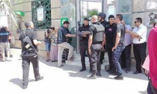 Рост преступности в Тунисе подпитывает терроризм