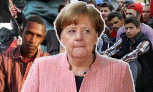 Меркель назвала национализм катастрофой для Европы