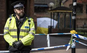 Президент России не ответит на письмо британца, мать которого умерла в результате инцидента в Эймсбери