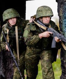 Американские аналитики рассказали о возможном столкновении России и НАТО в Балтийском регионе