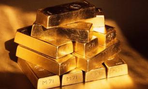 В 2019 году Россия закупила рекордное количество золота