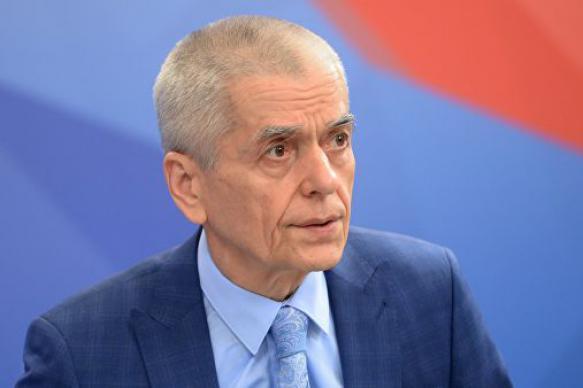 Онищенко пообещал засудить авторов идеи не считать пиво алкоголем