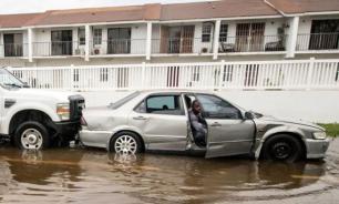 """Уже семь человек стали жертвами урагана """"Дориан"""" на Багамах"""
