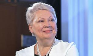 Ольга Васильева лишится своего поста в новом правительстве
