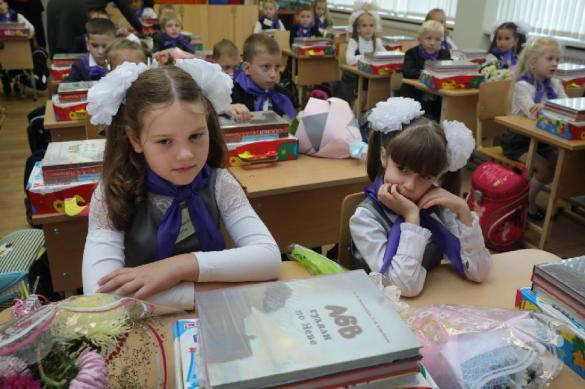 Эксперт: в России могут изменить программу следующего учебного года