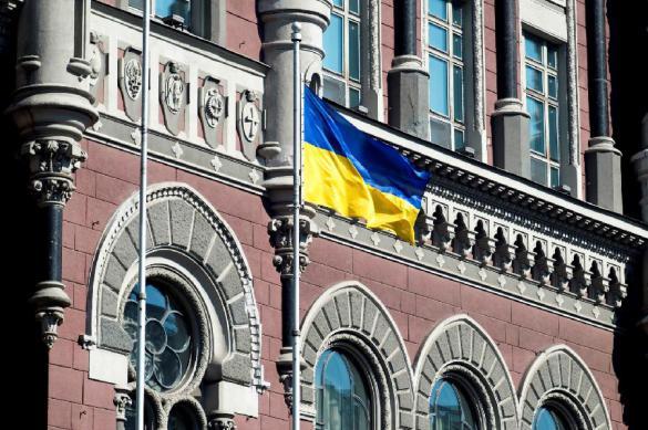 На Украине снизили учетную ставку
