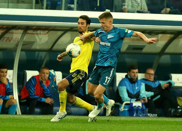 В Ростове-на-Дону ввели ограничения по посещению футбольных матчей