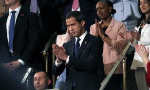 Администрация Байдена продолжит признавать Гуайдо президентом Венесуэлы