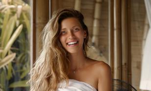 Тодоренко вспомнила про педикулёз и весну и обрезала волосы