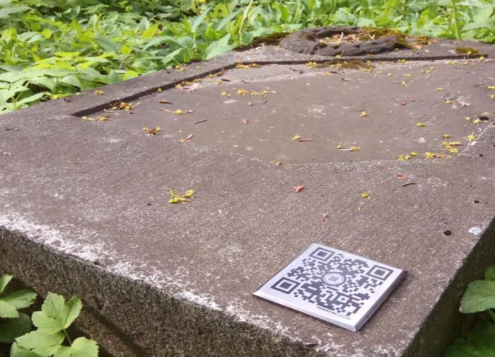 Глава ГБУ Ритуал рассказал о востребованности QR-кодов на могилах усопших
