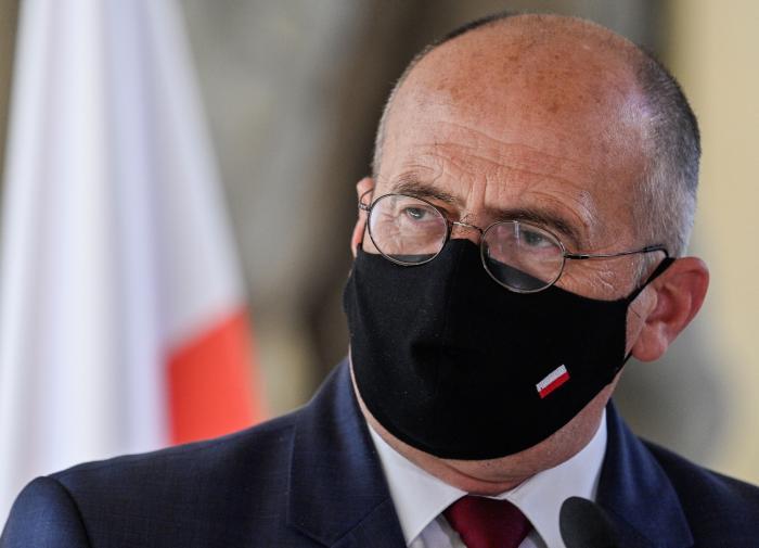 Ищите лучше: Варшава дала Киеву совет касательно газа