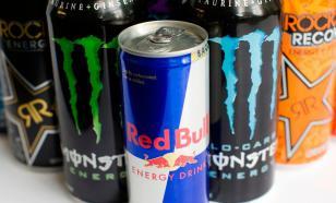 Насколько вредны энергетические напитки