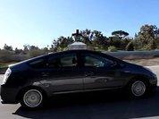 Робокар устранит пробки на дорогах